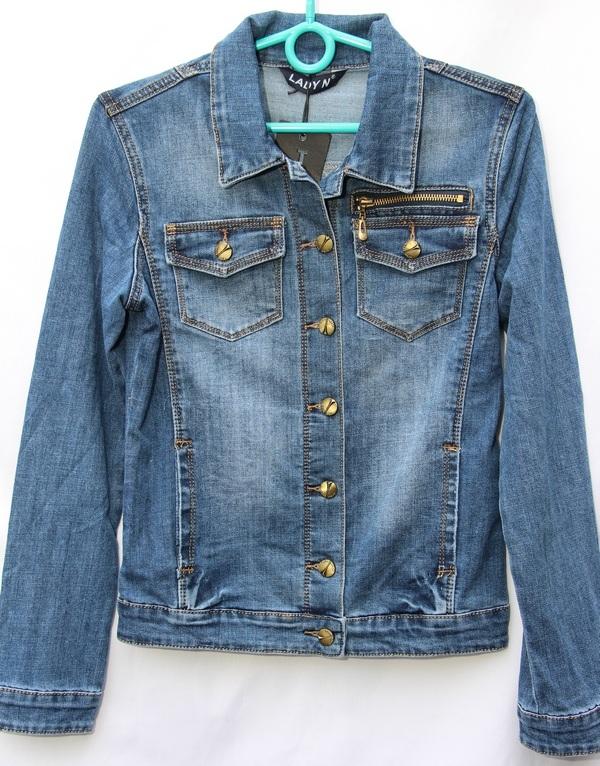 Куртка женская оптом 08537196 866