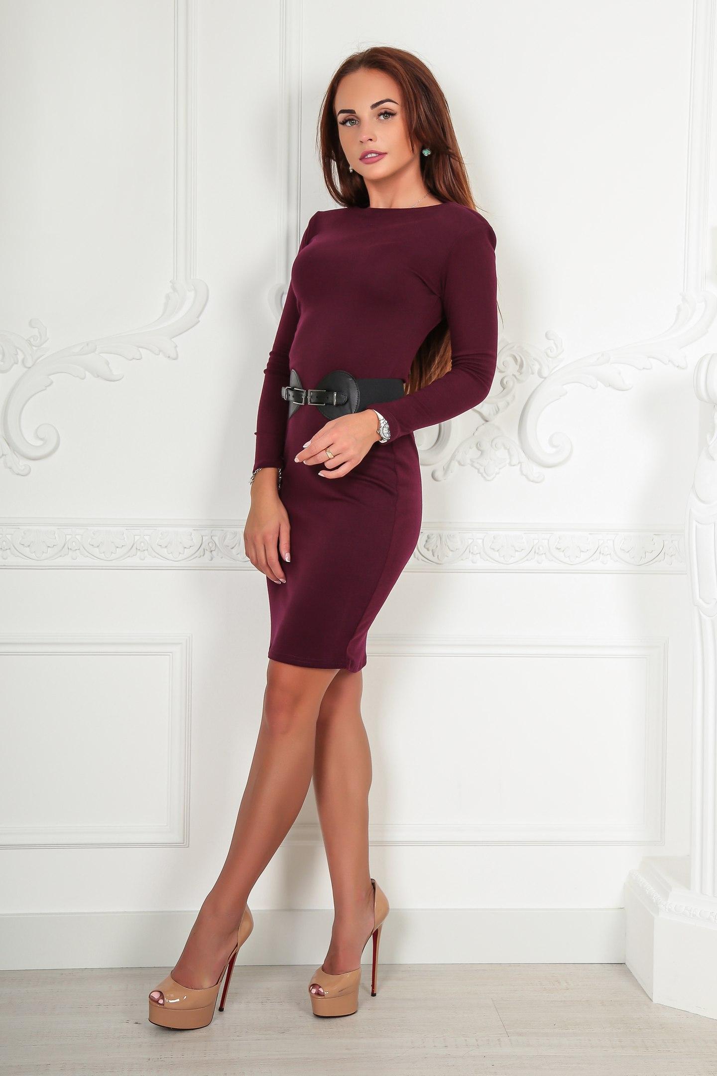 Платья женские оптом 23095041 723-12