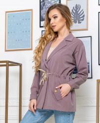 Пиджаки женские оптом 79580216 839-6