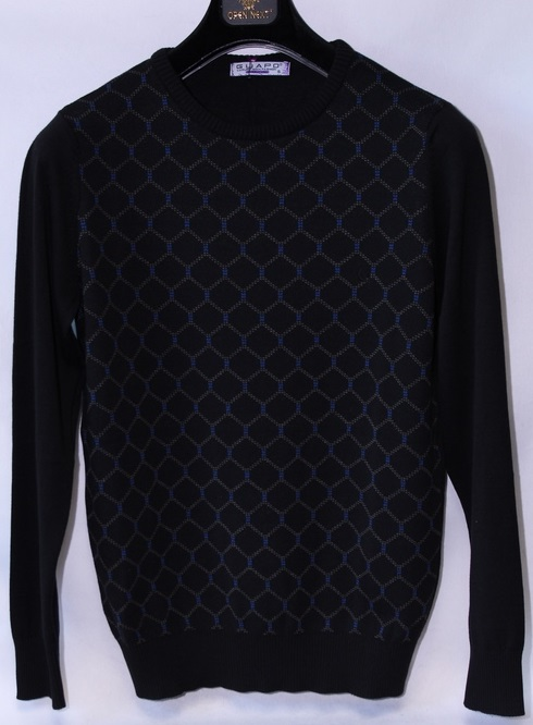 Мужские свитера оптом 14597268 7466-189