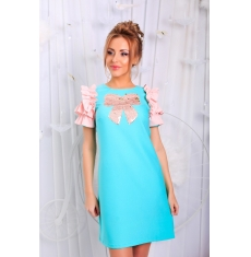 Платье женское оптом 08124759 121-2
