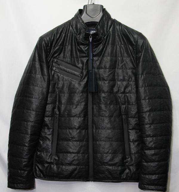 Куртка SOELUOS  мужская оптом 03987215 1773