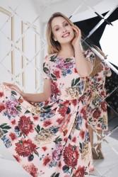 Платья женские оптом 32194768 3117-16