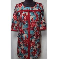 Платье женское батал оптом 231148966 034