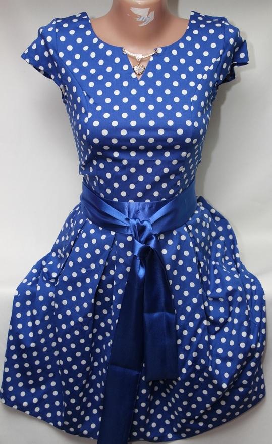 Платья женские оптом 25063030 4-82