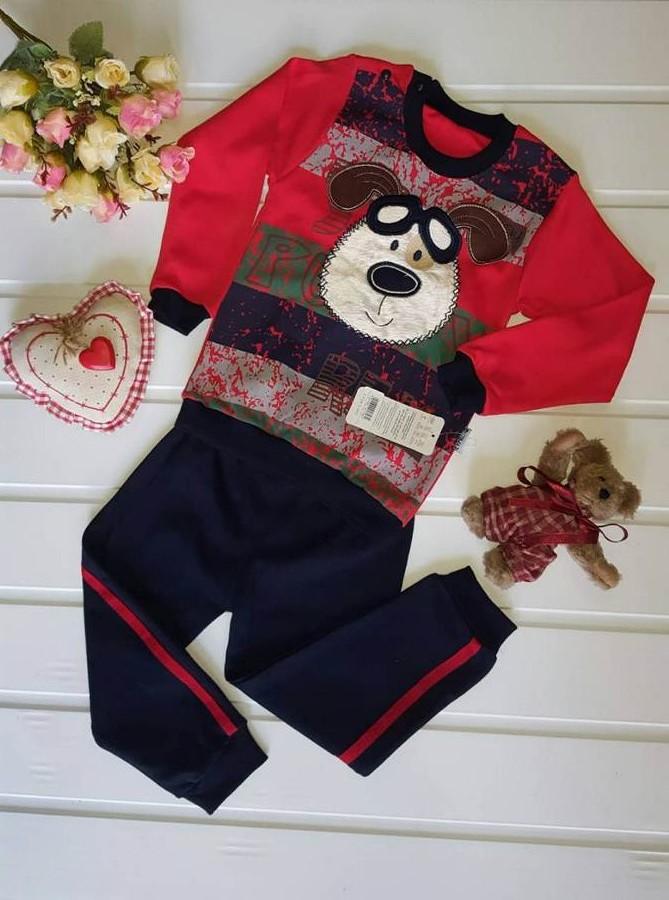 Ночные пижамы детские оптом 18357940 2-25