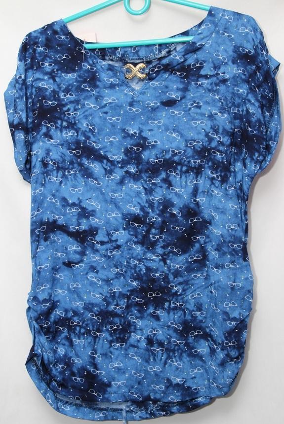 Блузы женские оптом  1505406 0268-6