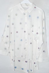 Рубашки женские оптом 24618039 1-7