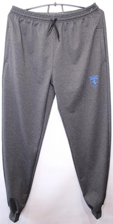 Спортивные штаны мужские  оптом 09627153 1-9