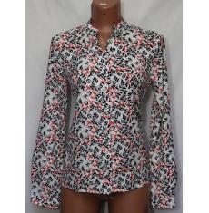 Блуза женская БАТАЛ оптом 14095022 2р024