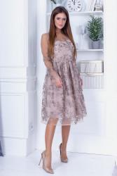 Платья женские оптом 27081935   710-2