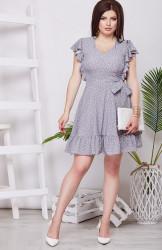 Платья женские оптом 49187306  1107-2