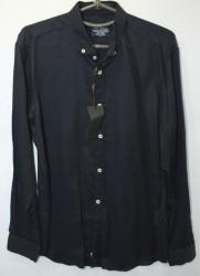 Рубашки мужские оптом 53980674 11-189