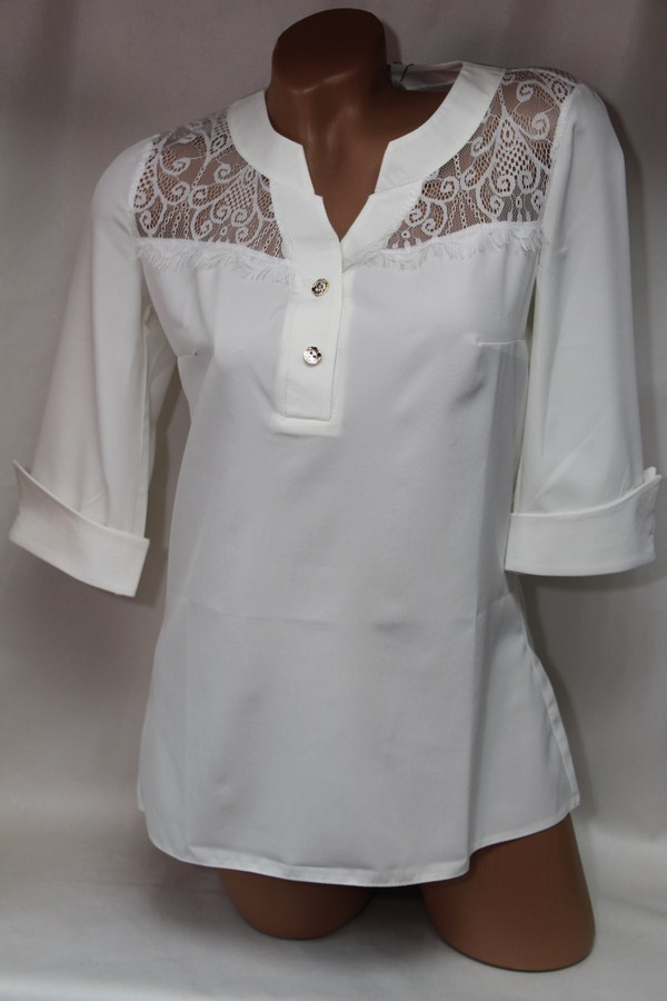 Блузы женские оптом 05083038 981-1