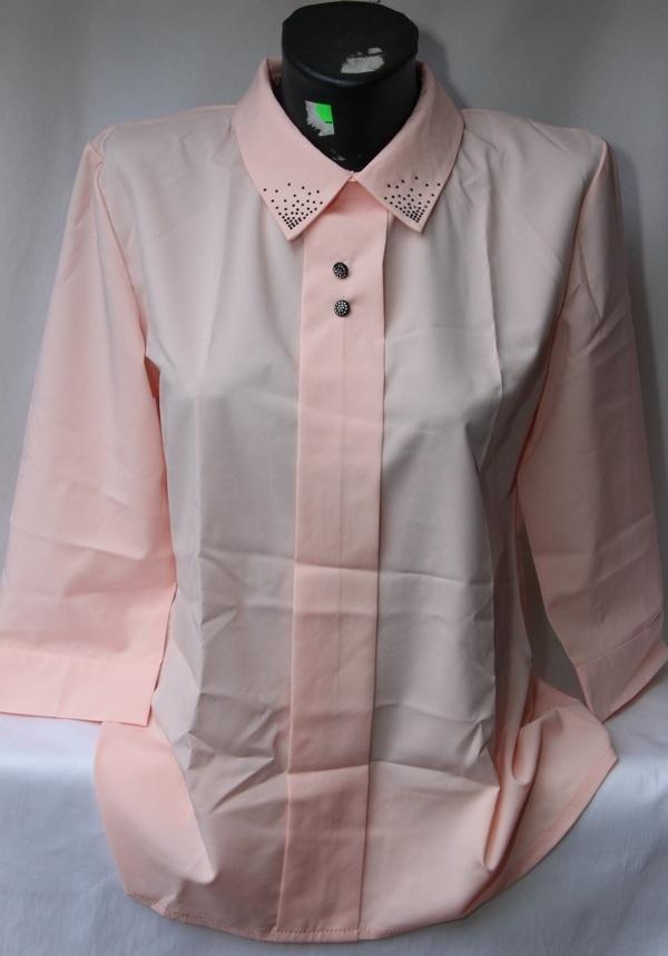 Блузы женские оптом 10084602 107-1