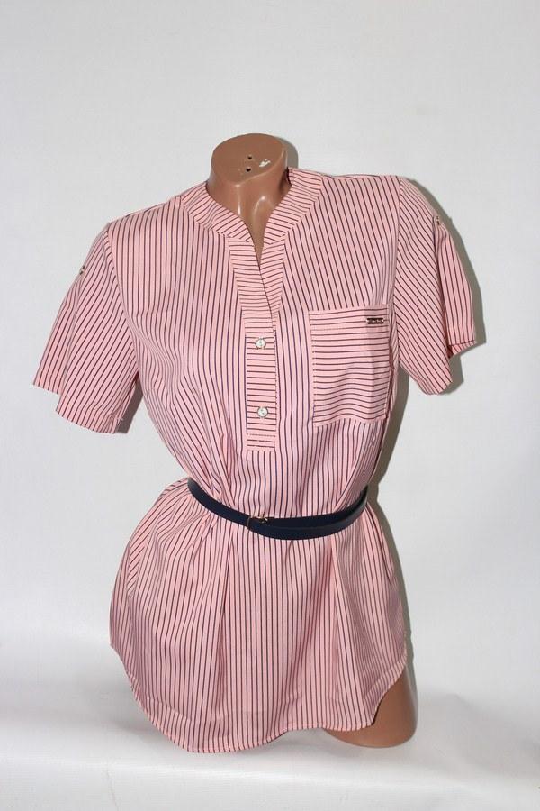 Рубашки  женские оптом 63497501 0741-209