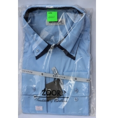 Рубашка мужская оптом 17111776 245