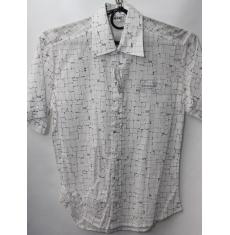 Рубашка для школы оптом (короткий рукав) Китай 28061776 156