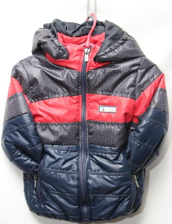 Куртки детские  оптом  03071071 2501