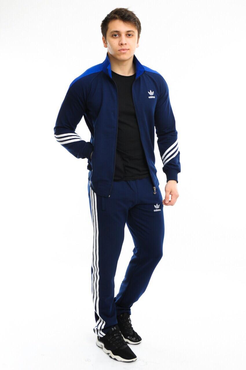 Спортивные костюмы мужские оптом 16034847 1707-10