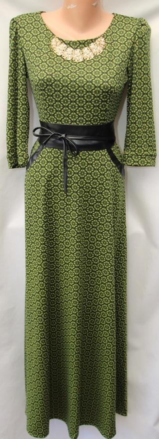 Платья женские оптом 03176452 1642-4