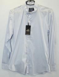 Рубашки мужские APEKS TRIKO оптом 60435129 11-292