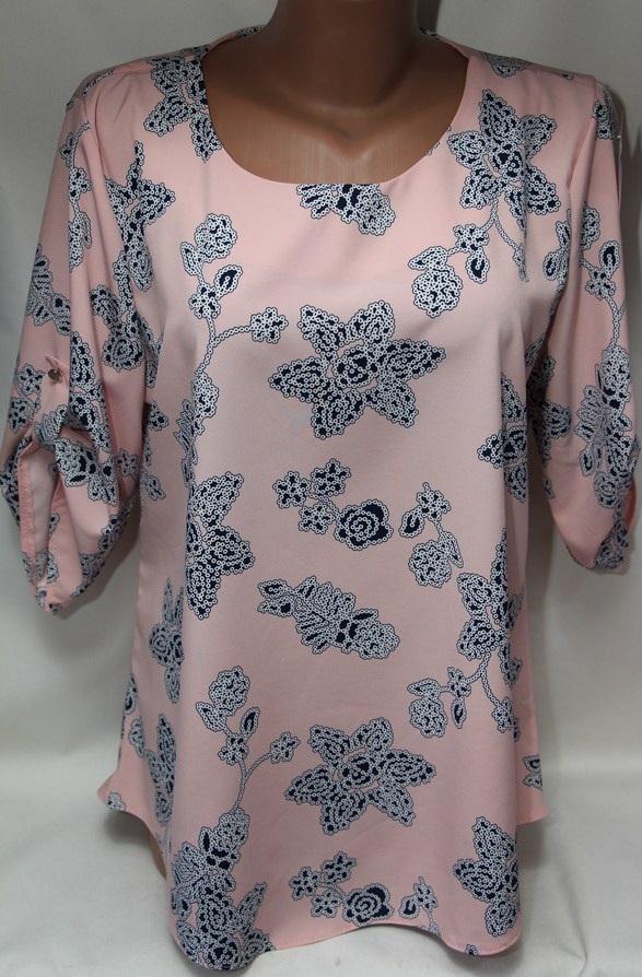 Блузы женские оптом 08044851 309-2