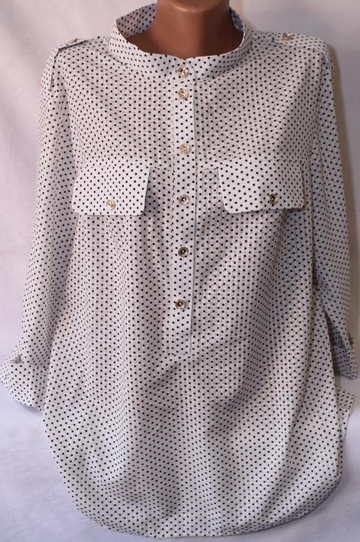 Блузы женские оптом 95016324 004-1
