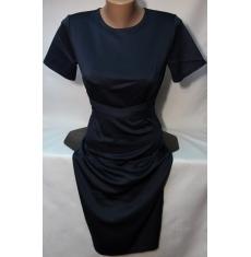 Платье женское БАТАЛ оптом 21578936 2R074