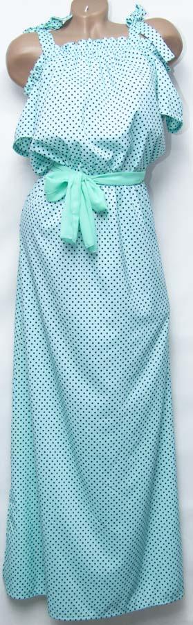 Платья женские оптом 27684915 6-18