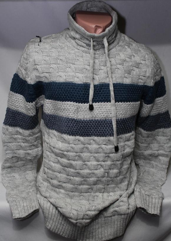 Купить свитера мужские оптом 80761295 6515-21