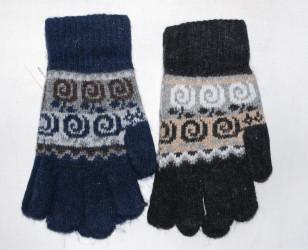 Перчатки женские ПАНІ РУКАВИЧКА оптом 49082563 Д79-6