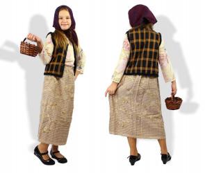 Новогодние костюмы детские оптом 71290845 01763-94