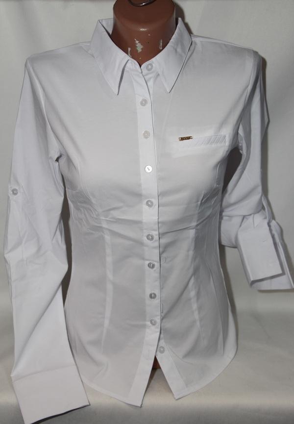 Блузы школьные оптом 87502634 033-57