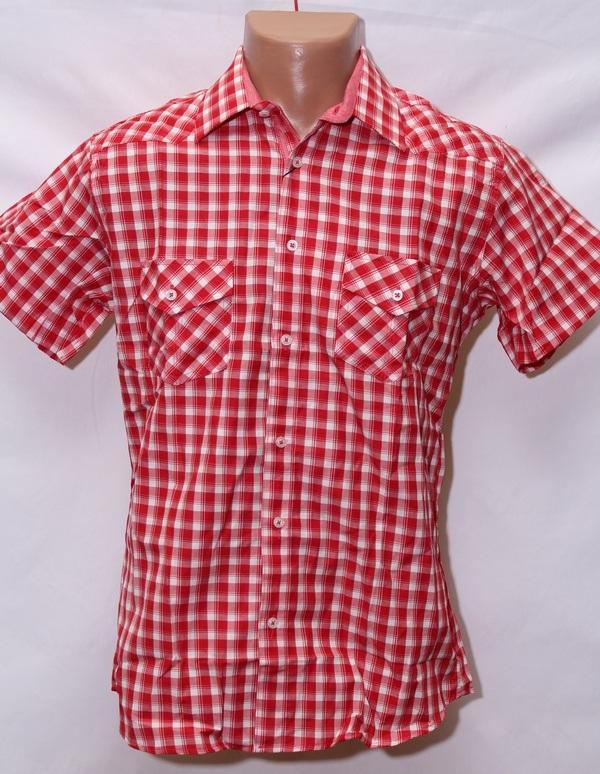 Рубашки мужские оптом 26519874 25