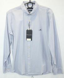 Рубашки мужские MARKA MARKA оптом 43692710 11-244