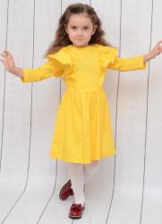 Платья детские оптом 74089265  111-15