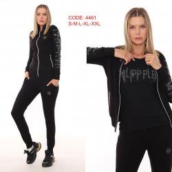 Спортивные костюмы женские оптом 10835472 4461-1