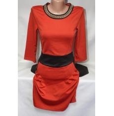 Платье женское оптом 17094807 2Р039