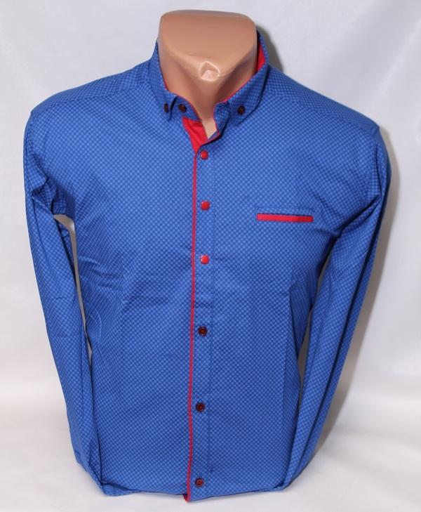 Рубашки детские оптом 30074721 2162-5
