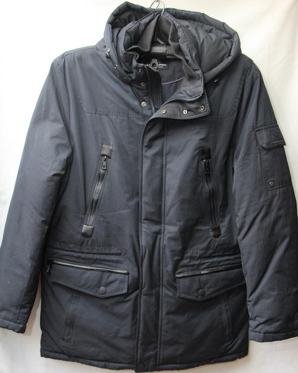 Куртки мужские East Elephant Китай оптом 67048123 ZS15D036-40