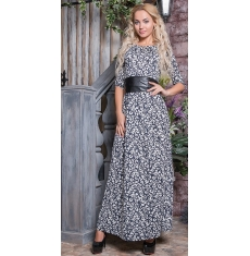 Платье женское оптом 21113582 295-5