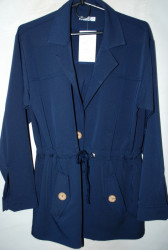 Пиджаки женские оптом 19548607 839-19