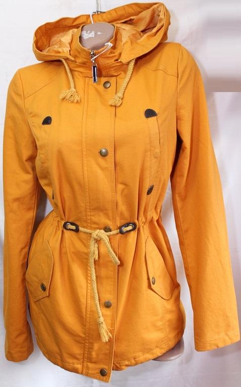 Куртки  женские LILIYA оптом 20895613 105-1