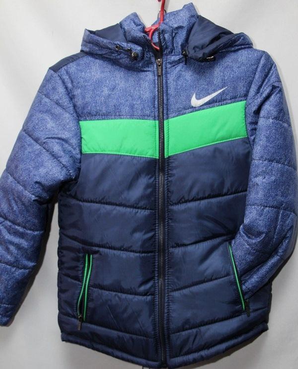 Куртки детские  оптом  16035545 5210-5
