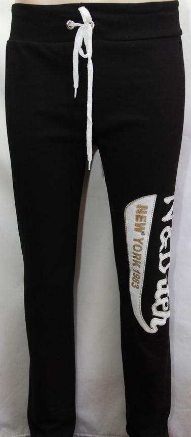 Спортивные штаны женские 0703295 15-1