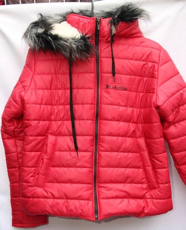 Куртка женская зимняя оптом 14025028 766