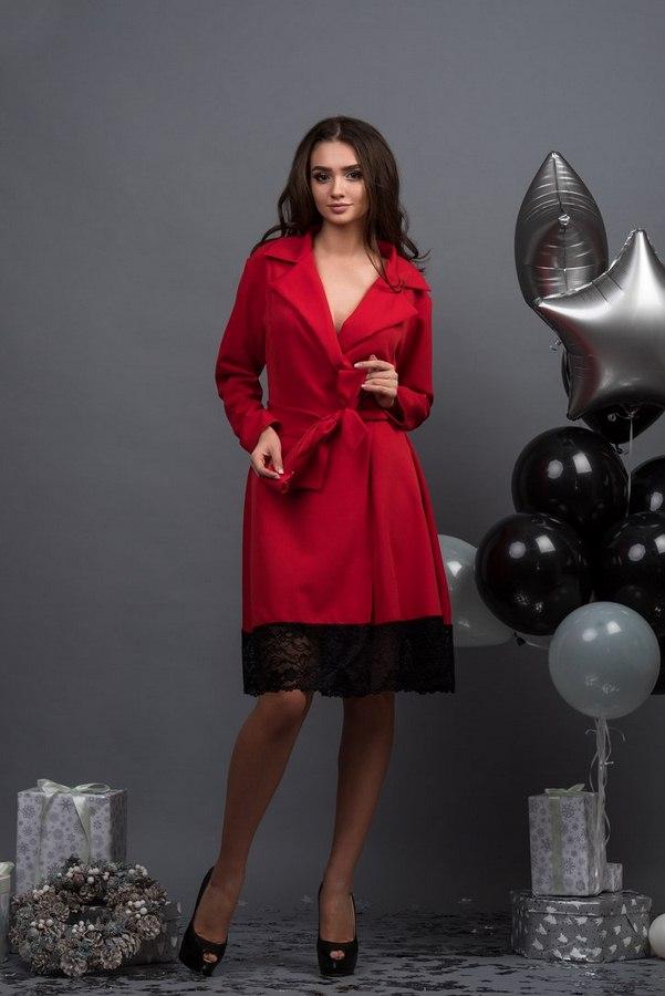 Пальто женские оптом 69457302 0588-24