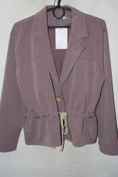 Пиджаки женские оптом 42953601 838-21