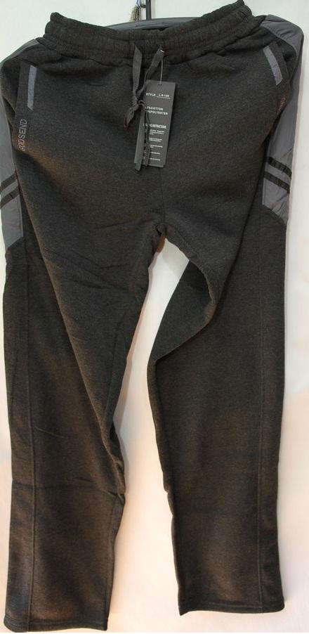 Спортивные штаны мужские Батал оптом 41352879 3756